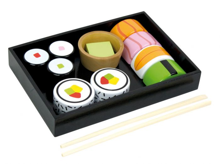 K9952 Jabadabado Sushi