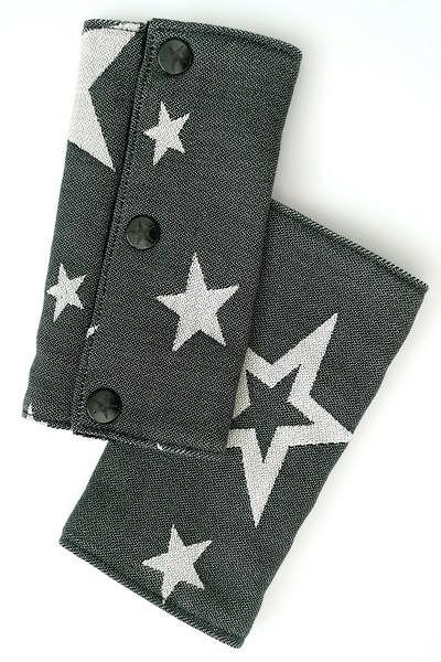 2199P Ochrana ramenných popruhov Diorite Stars onesize