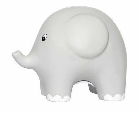 G10044 Jabadabado Pokladnička sloník