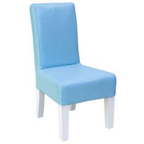 K056 Jabadabado Stolička modrá