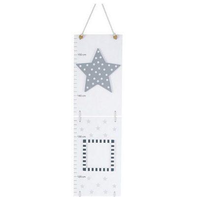 R16013 Jabadabado Rastový meter hviezda