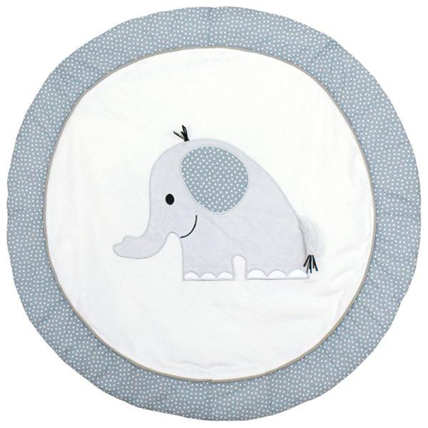 N0084 Jabadabado Koberec slon