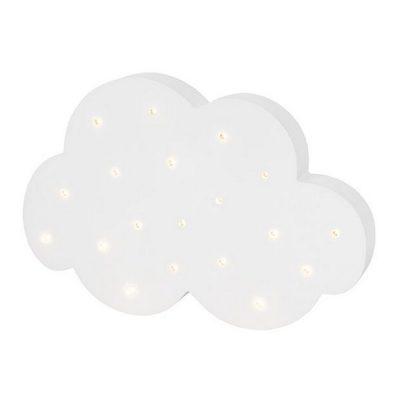 R16036 Jabadabado Led lampa oblak