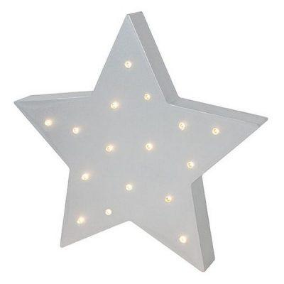 K8052 Jabadabado Led lampa hviezda