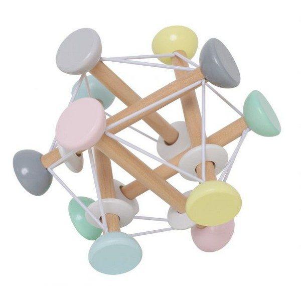 C2503 Jabadabado Interaktívna lopta