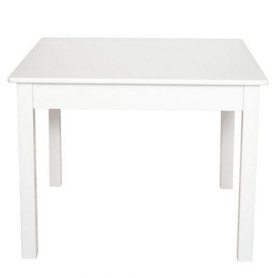 H13206 Jabadabado Stôl biely
