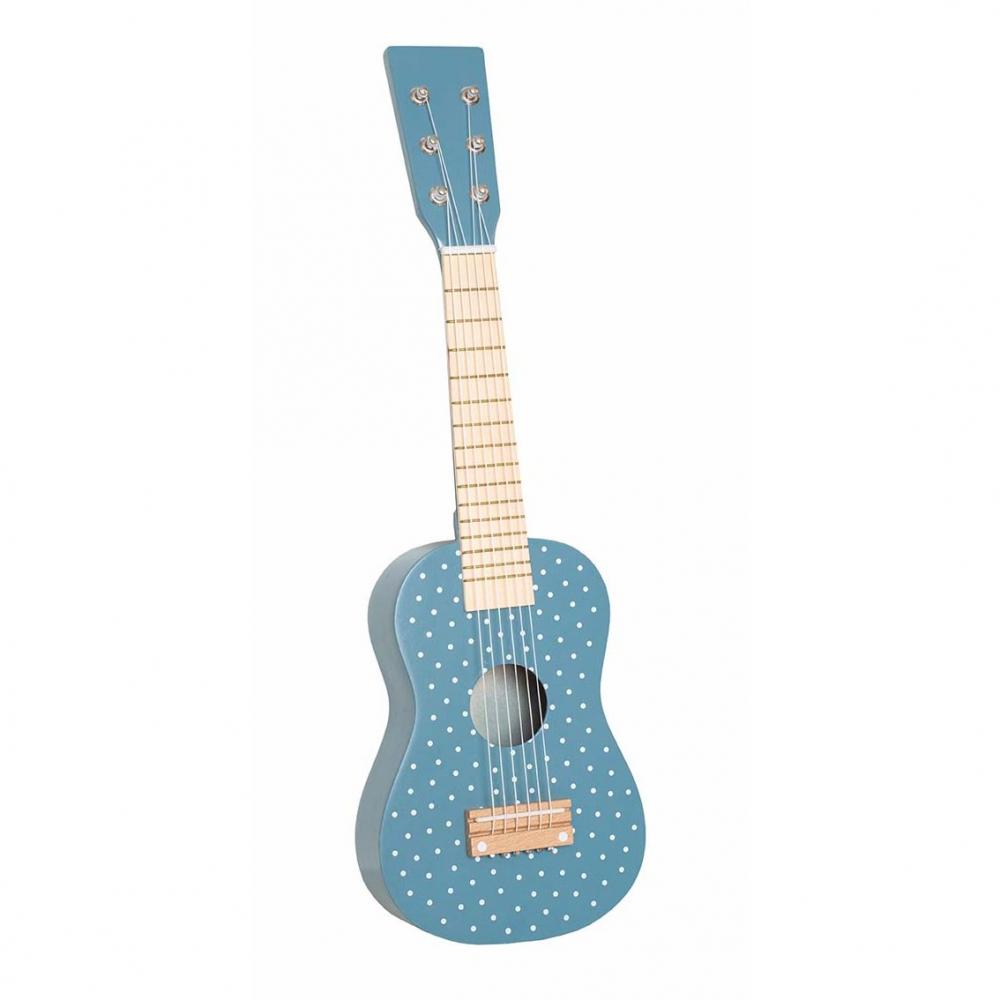 M14099 Jabadabado Gitara modrá