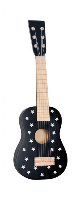 M14064 Jabadabado Gitara čierna