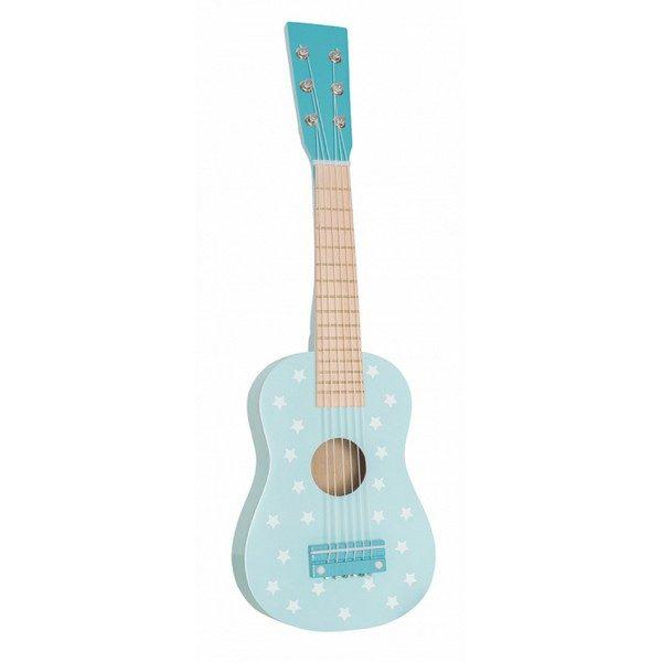 M14065 Jabadabado Gitara modrá