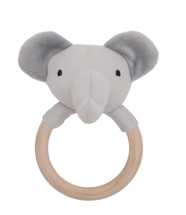 N0111 Jabadabado Hrkálka kruh slon