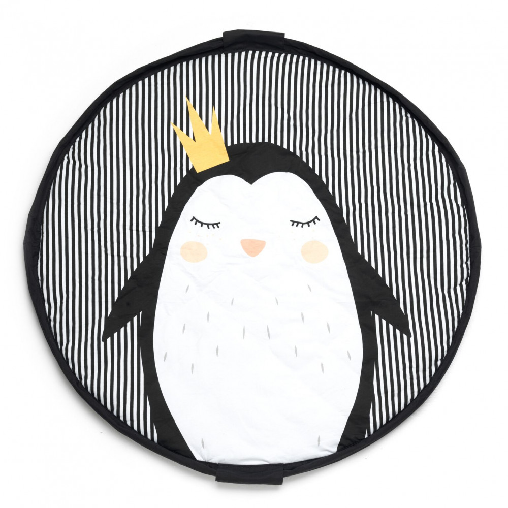 5425038799927 Play&Go podložka na hranie Pinguin