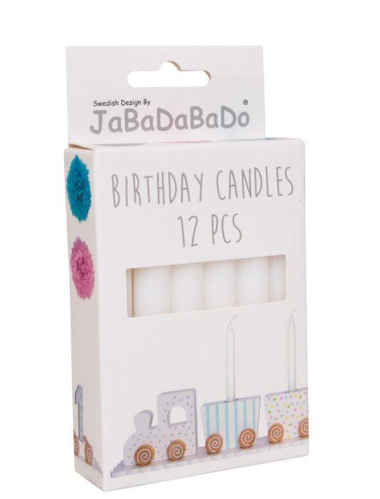 R15053 Jabadabado sviečky