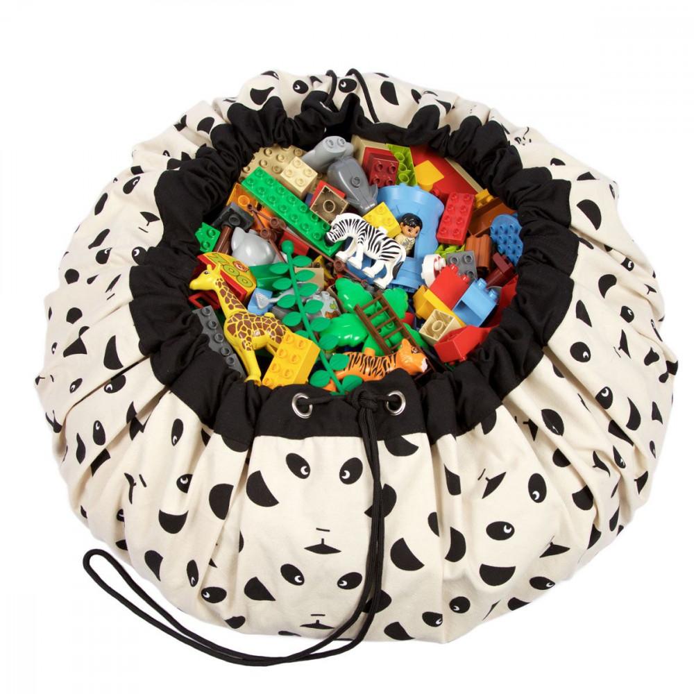 5425038799682 Play&Go vak na hračky Panda