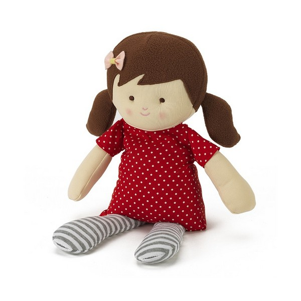 Intelex Hrejivá bábika Jilly