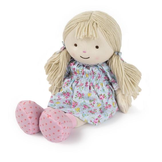 Intelex Hrejivá bábika Olivia